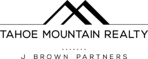 Tahoe Mountain Realty Logo